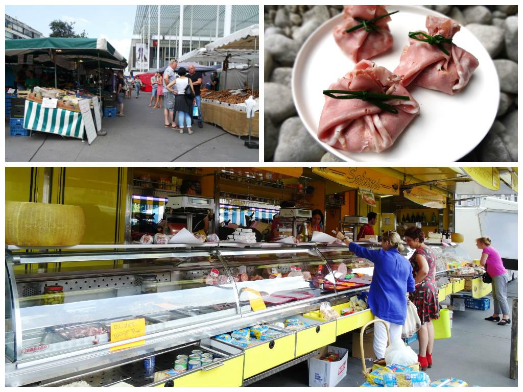 markt italiaans