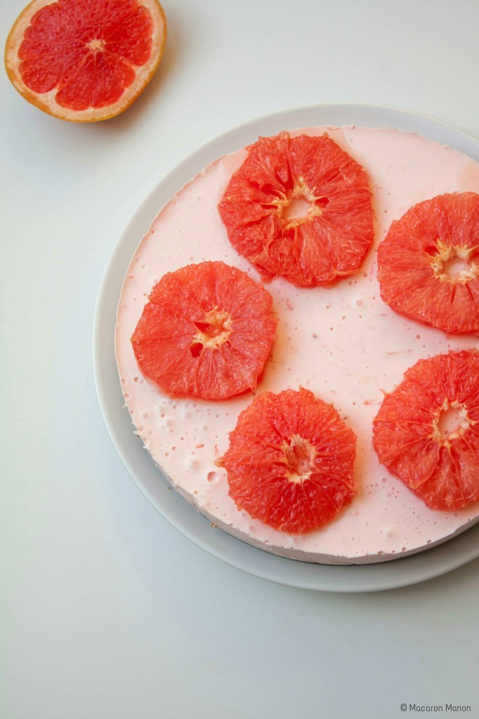 taart pompelmoes copy1