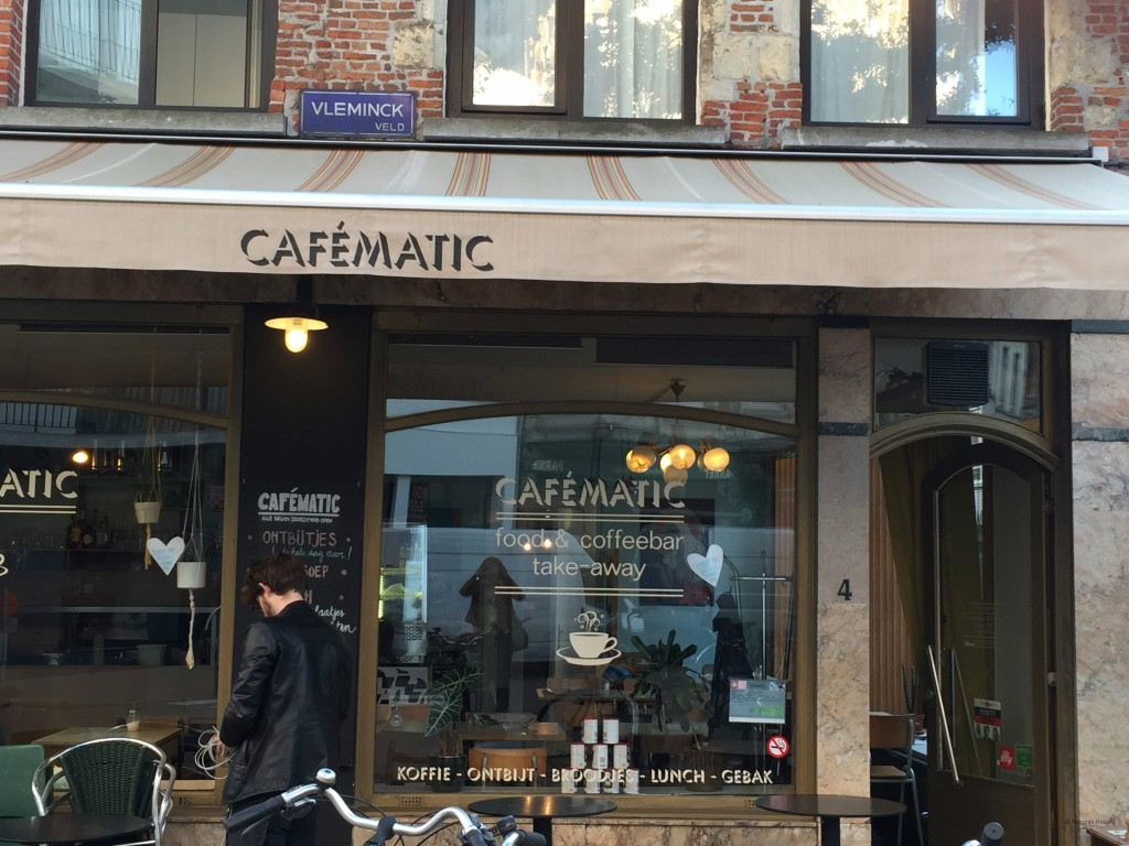 Cafématic 1