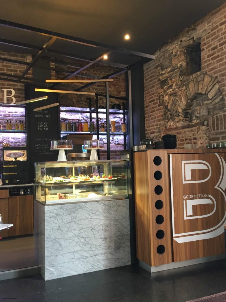 Novotel Gent Bar 2