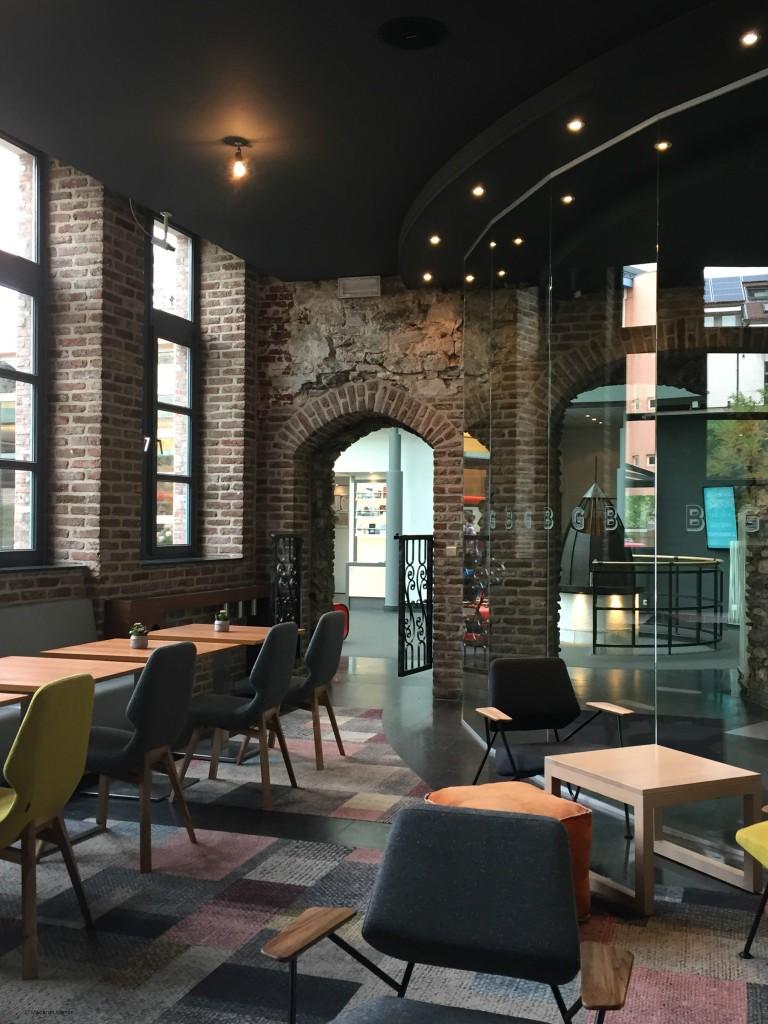 Novotel Gent Bar 3