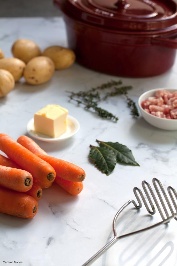 Carrefour stoemp ingrediënten 2