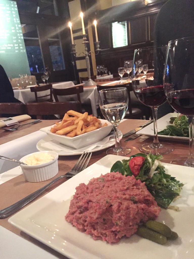 steak tartaar 1