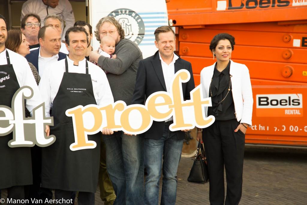 Antwerpen Proeft 3