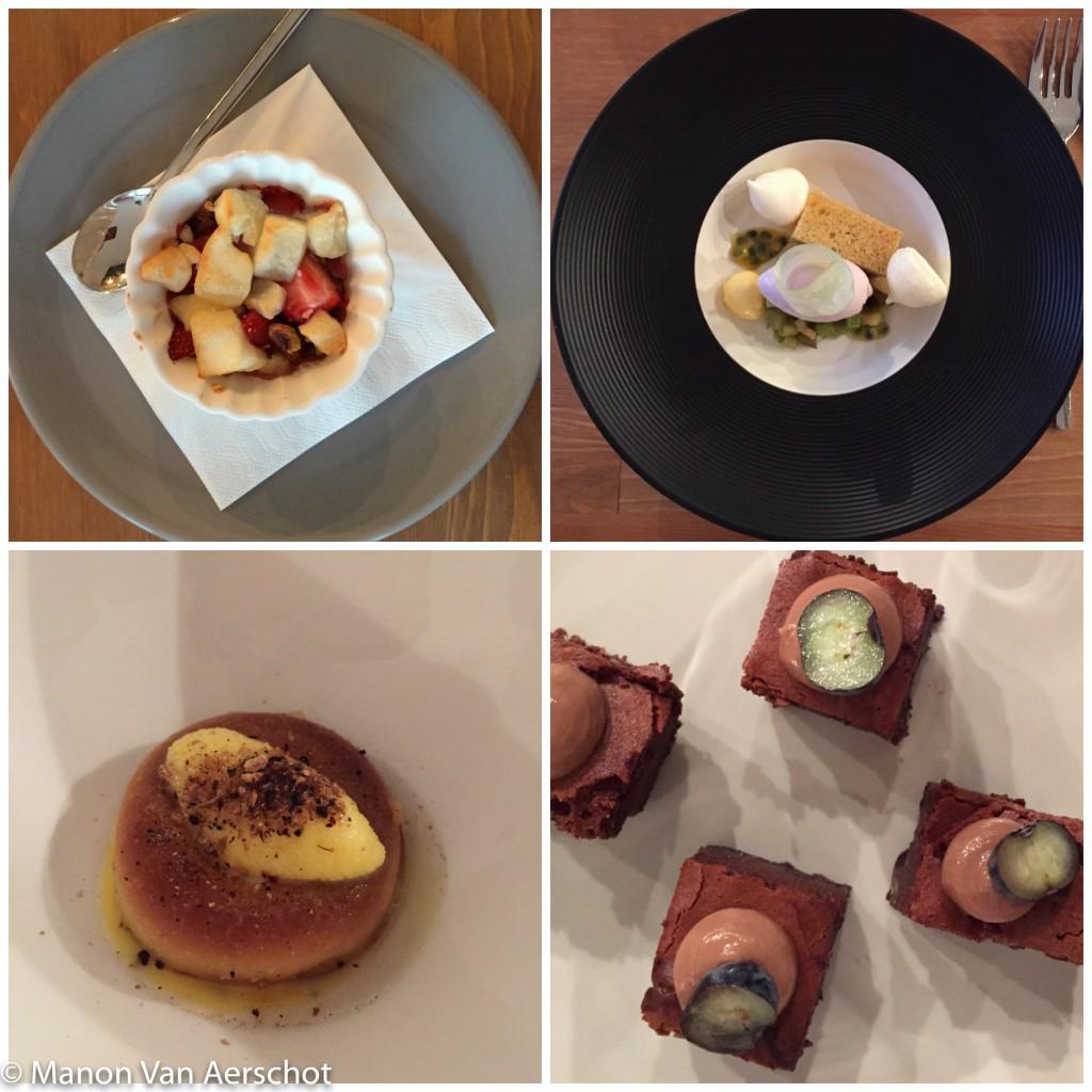 Dessert Space 2-2