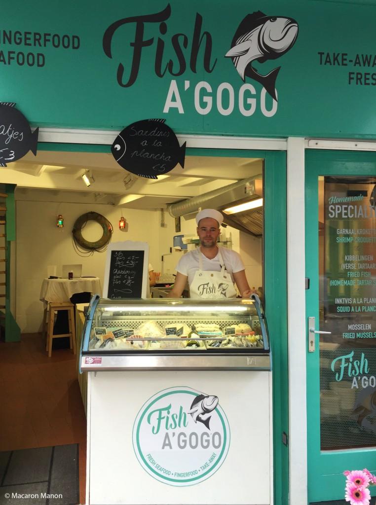 Fish a 'gogo 2