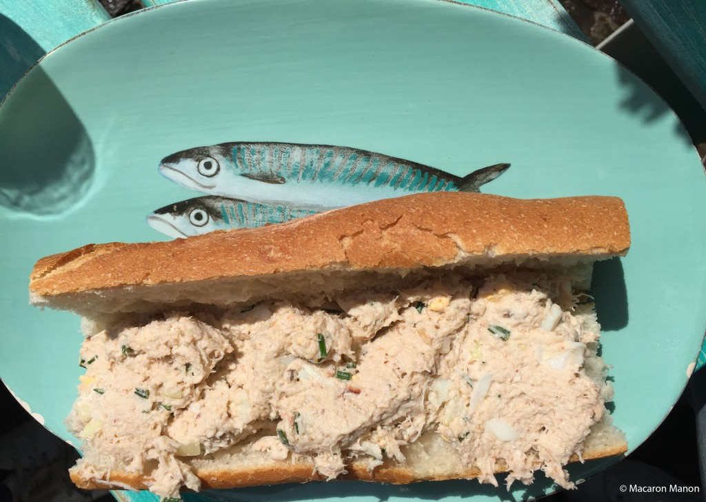 Fish a'gogo 3