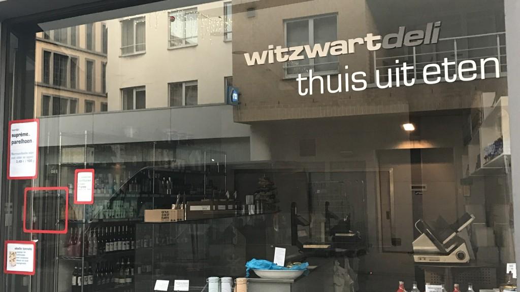 witzwart