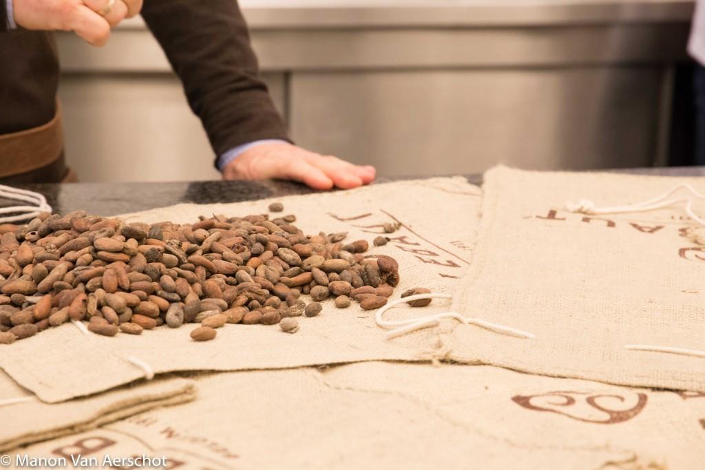 Callebaut chocolade academy (15 van 27)