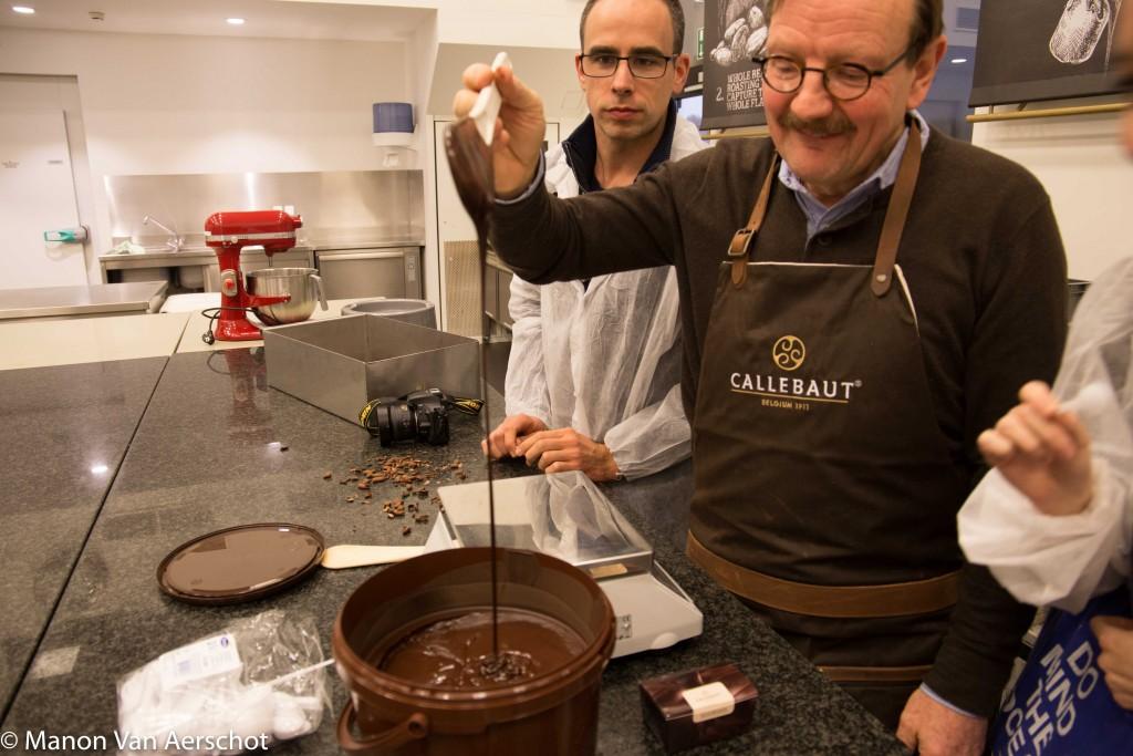 Callebaut chocolade academy (19 van 27)