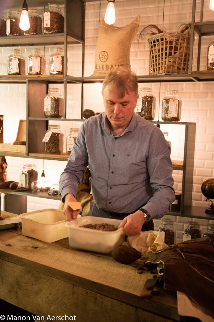 Callebaut chocolade academy (9 van 27)