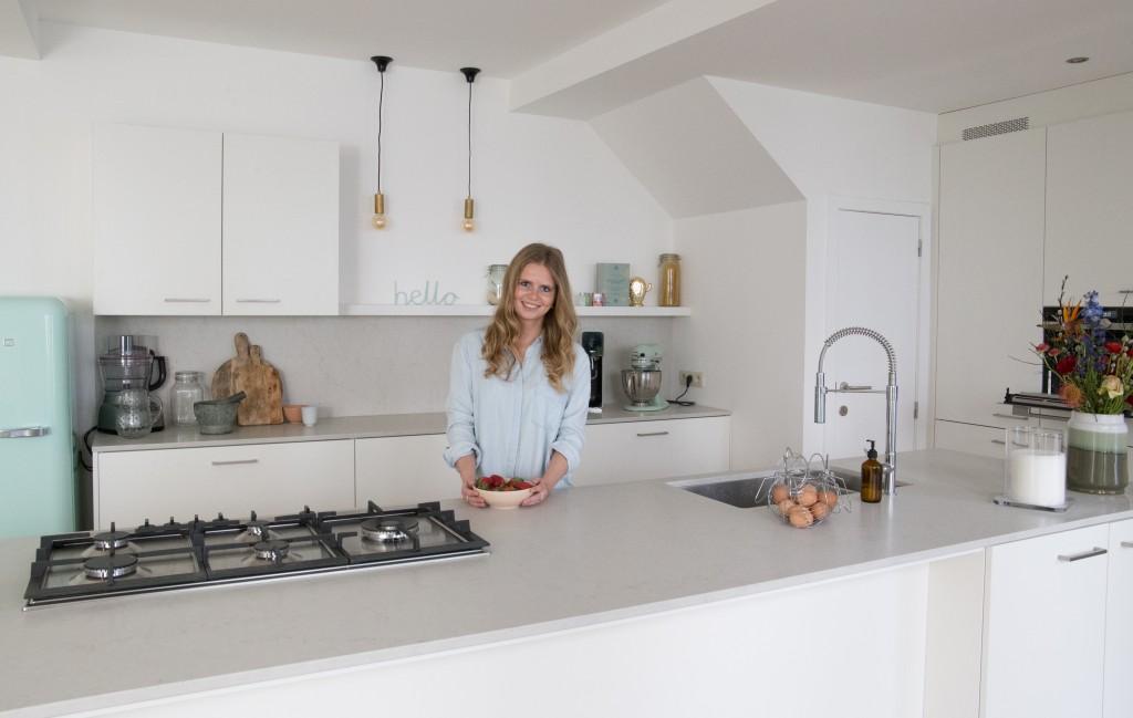 Macaron Manon keuken HR-20