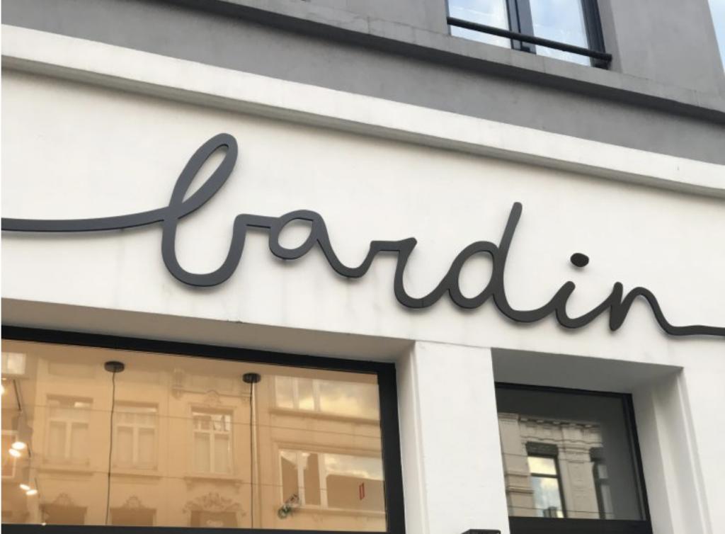 Bardin Antwerpen