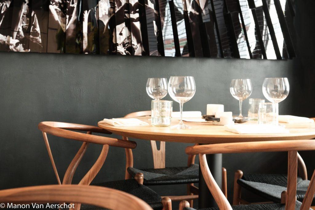 Tomorrowland Opent Restaurant Mesa In Antwerpen Manon Van Aerschot